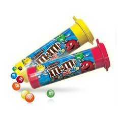 Шоколадное драже М&Ms minis 31 грамм