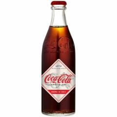 Напиток газ. б\а Coca Cola Specialty Яблоко и Бузина 250 мл