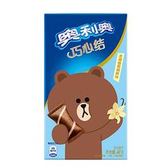 Подушечки Oreo со вкусом ванили 47 грамм