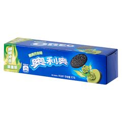 Печенье Oreo со вкусом васаби 97 грамм