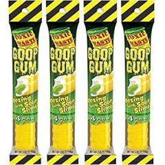 Жвачка Toxic Goop Gum 43.5 грамм