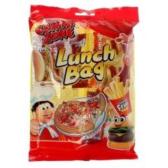 Мармелад жевательный Gummi Lunch Bag 72 грамма