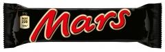 Шоколадный батончик Mars 51 гр
