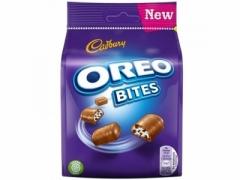 Шоколад Cadbury Oreo Bites 95 гр