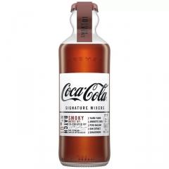 Напиток б/а газ. Coca-Cola Signature Mixers SMOKY 200 мл