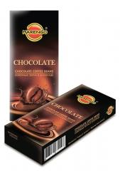 Кофейные зерна в шоколаде Marengo Шоколад 25 грамм