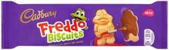 Печенье Cadbury Freddo с молочным шоколадом 167 гр