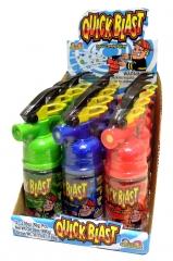 Жевательные конфеты Kidsmania Огнетушитель 58 грамм