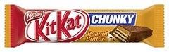 Kit Kat Chunky Peanut Butter 40 грамм