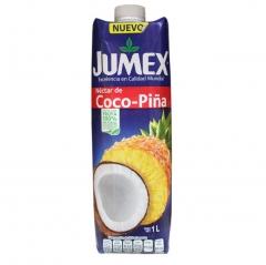 Нектар Jumex Nectar de Coco-Pina 1000 мл