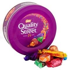 Набор Конфет Nestle Quality Street 240 грамм