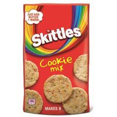 Смесь Skittles для приготовления печенья 180 грамм