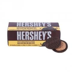 Печенье со вкусом шоколада Hershey's 100 гр