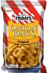 Луковые кольца Fridays Onion Rings 78 грамм