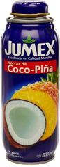 Нектар Jumex Nectar de Coco-Pina Пина-Колада 473 мл