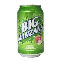 Напиток BIG Apple 0,355 л