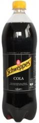 Напиток Schweppes COLA 900 мл