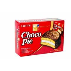 Lotte Сhoco Pie 112г