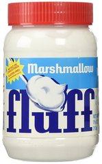 Marshmallow Fluff Vanilla зефир кремовый