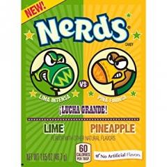 NERDS Lime Pineapple 46 грамм