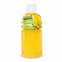 Напиток сокосодержащий Cojo Cojo со вкусом манго 320 мл