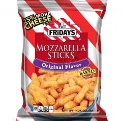 Запеченные палочки Fridays Mozzarella Sticks 99.2 грамма