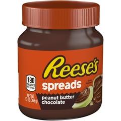 Шоколадная паста Hershey's Reese's Peanut Butter 368 грамм