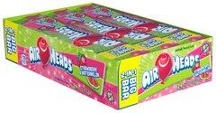 Леденец AirHeads Big Bar - Strawberry and Watermelon 2в1 42,5 грамма