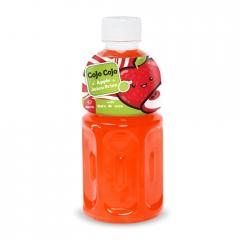 Напиток сокосодержащий Сojo Сojo Apple juice (со вкусом яблока) 320 мл.