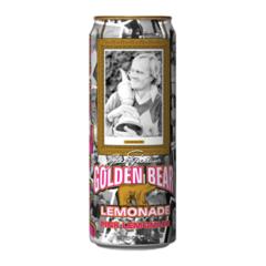 Напиток Arizona Golden Bear Pink Lemonade 0,68л