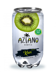 Газированный напиток Aziano Киви 350 мл (Россия)