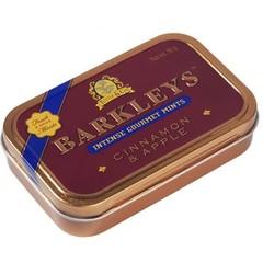 Леденцы BARKLEYS Mints Корица Яблоко 50 грамм