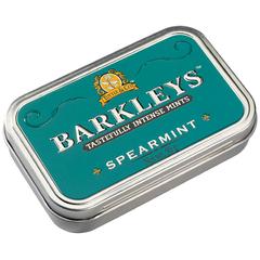 Леденцы BARKLEYS Mints – Мята