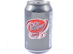 Напиток DrPepper Zero 330 мл
