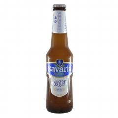 Пиво Bavaria Wit б/а светлое 330 мл стекло