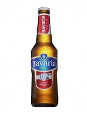 Пиво Bavaria светлое б/а 330 мл