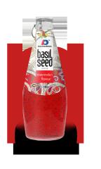 Напиток б/а Basil Seed Арбузный взрыв 290 мл