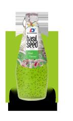 Напиток б/а Basil Seed Сочный Киви 290 мл