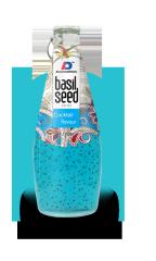 Напиток б/а Basil Seed Экзотический Коктейль 290 мл