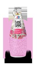Напиток б/а Basil Seed Фантастический Личи 290 мл