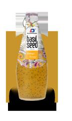 Напиток б/а Basil Seed Пряное Манго 290 мл