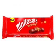 Печенье Maltesers 110 гр