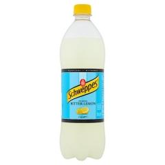 Напиток Schweppes Bitter Lemon 900 мл