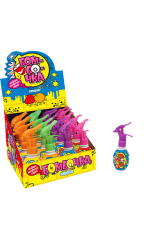 Жидкая конфета-спрей Бомбочка 25 мл