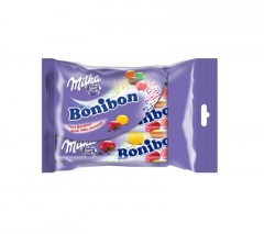 Шоколадные драже Milka Bonibon 72,9 гр
