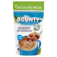 Горячий шоколад Баунти пакет 140 грамм