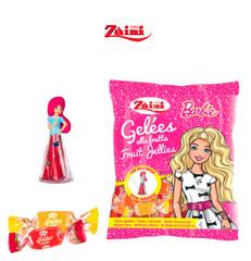 Жевательные конфеты Барби