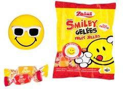 Жевательные конфеты Смайли