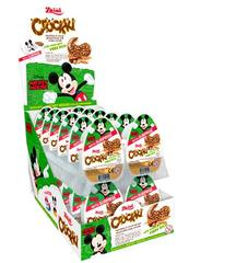 Шоколадно-ореховый крем Дисней Микки 18 грамм