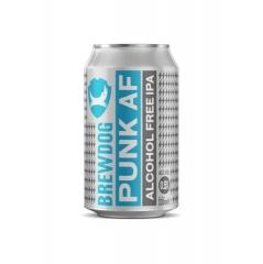 Пиво Brewdog Punk светлое б/а 330 мл